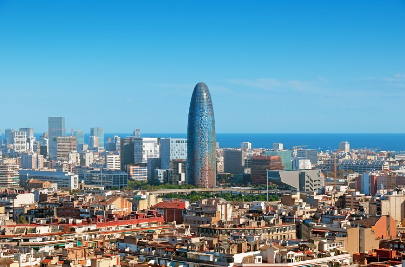 Asian Property Investors Look to Spain