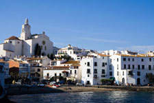 Spanish property market recovering